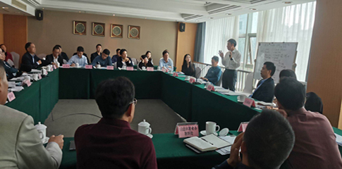 李勰副局长率队赴广西调研食糖产业